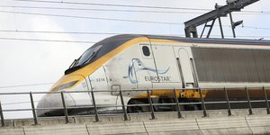 Eurostar grEve