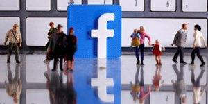 Facebook retire une video de donald trump jugee mensongere sur le coronavirus