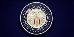 Federal Reserve of United States, Fed, logo