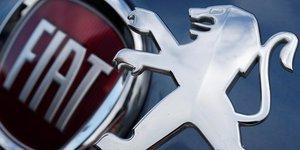 Fiat maintient ses investissements en italie, pas de licenciements, selon les syndicats