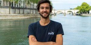 FinX Harold Guillemin