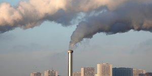 France: l& 39 etat francais condamne pour & 34 carences fautives& 34  dans la lutte pour le climat