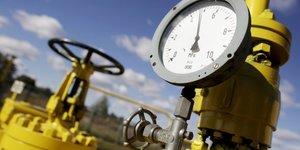 France: la consommation de gaz des industriels se redresse