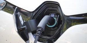 France: la voiture electrique ne fera pas bondir la consommation