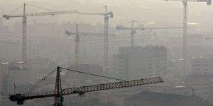 France: le rebond du btp alimente l& 39 activite des importateurs
