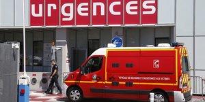France: nouvelle journee de mobilisation dans les urgences