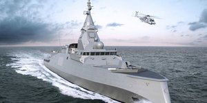 frEgate de dEfense et d& 39 intervention FDI Naval Group Marine nationale GrEce