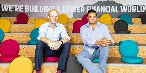 Funding Circle Fintech Meekings Desai