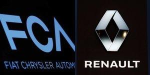 Fusion FCA-Renault, automobile