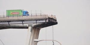Genes: l'italie annonce un audit des infrastructures