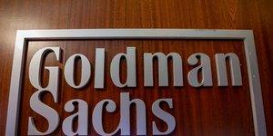 Goldman sachs a suivre a wall street