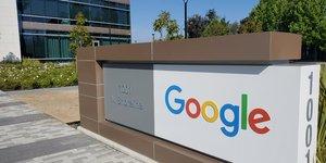 Google revoit ses regles en matiere de publicites politiques