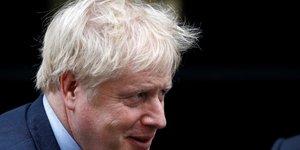 Grande-bretagne: johnson et corbyn en campagne en vue du scrutin du 12 decembre