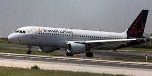Greve chez brussels airlines les 14 et 16 mai
