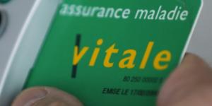 Hausse de 1,3 des depenses d'assurance maladie en fevrier