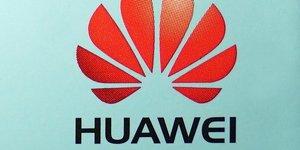 Huawei porte plainte contre une specialiste francaise de la chine