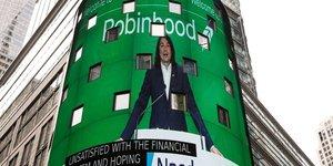 IPO Robinhood