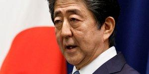 Japon: le premier ministre shinzo abe pret a demissionner, selon nhk