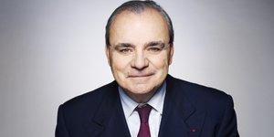 Jean-Louis Chaussade, directeur général, Groupe Suez