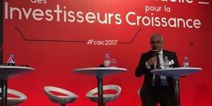 Jérôme Hervé BCG conf AFIC