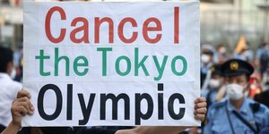Jeux Olympiques 2020 Tokyo