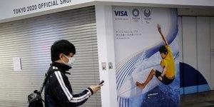 Jeux olympiques: le japon prevoit d& 39 accueillir de nombreux visiteurs