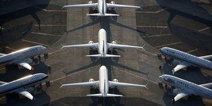 L& 39 aesa ne voit pas le boeing 737 max revoler en europe avant janvier