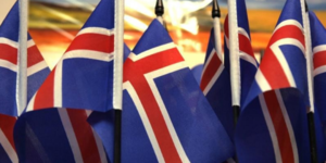 L'islande retire sa candidature a l'union europeenne