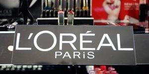 L'Oréal, luxe