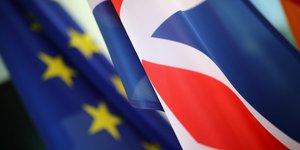 L'ue offre a may un report flexible du brexit jusqu'au 31/10