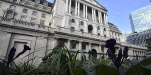 La bank of england vote le statu quo, mais pas a l'unanimite