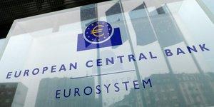 La bce va mieux remunerer les banques qui pretent, les taux directeurs inchanges