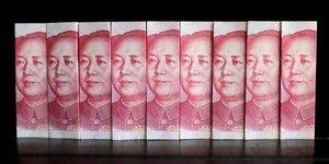 La chine exclut une devaluation competitive du yuan