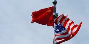 """La chine exhorte les etats-unis a abandonner leur mentalite de """"guerre froide"""""""