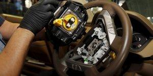 La combinaison de trois facteurs a l'origine de l'explosion d'airbags takata defectueux