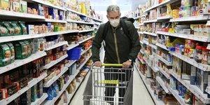La confiance du consommateur americain au plus bas depuis 2017