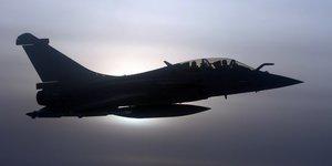 La croatie va acheter 12 avions de chasse rafale
