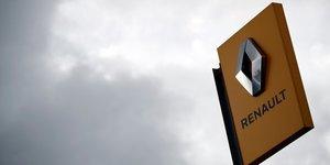 La filiale de distribution de renault cede 10 sites et son siege