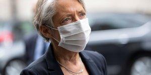 La france va proposer le port du masque obligatoire en entreprise