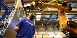 LatEcoEre signe un contrat d& 39 1 Md  avec Embraer