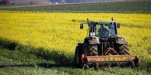 Les agriculteurs saluent des avancees sur les zones defavorisees