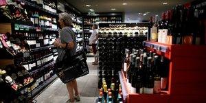 Les decisions americaines couteront plus d& 39 un milliard d& 8217 euros a la filiere de francaise des vins et spiritueux, selon la fevs