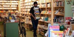 livres, éditeur, édition, librairie