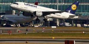 Lufthansa reprend la premiere place a ryanair en europe