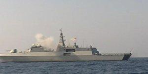 Meko A200 Egypte TKMS