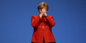 Merkel CDU décembre 2016