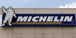 Michelin reorganise ses activites en europe