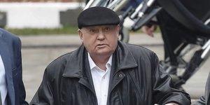 Mikhaïl Gorbatchev