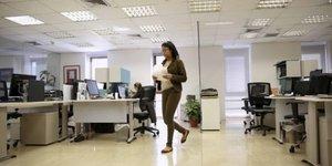 Moins de defaillances d'entreprises a fin juin