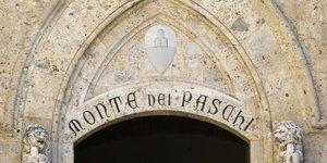 Monte paschi veut ceder pour 1,8 milliard d'euros de creances douteuses